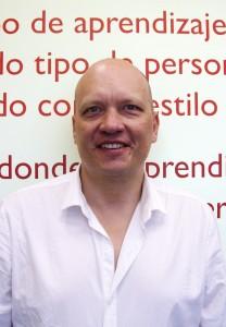 Brian Engquist - Pearson Teacher Trainer