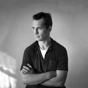 Jack Kerouac (Tom Palumbo, Creative Commons)