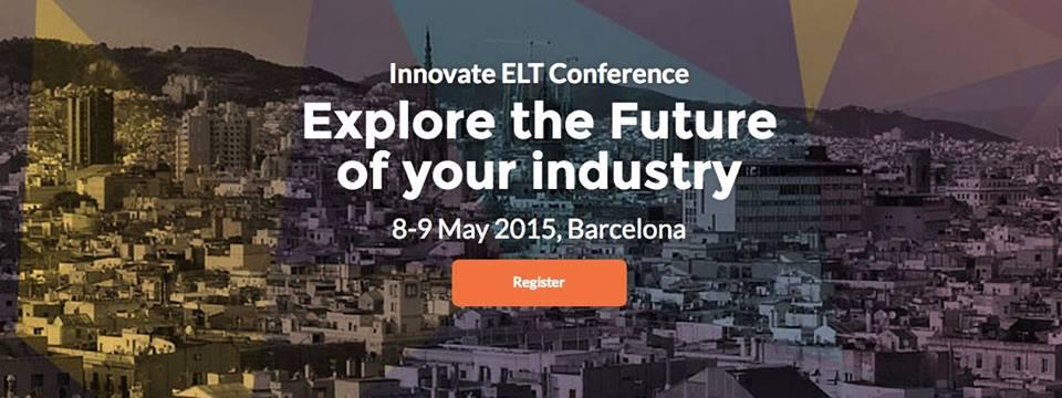 Innovate ELT Conference