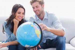 Ways to improve your English: Travel