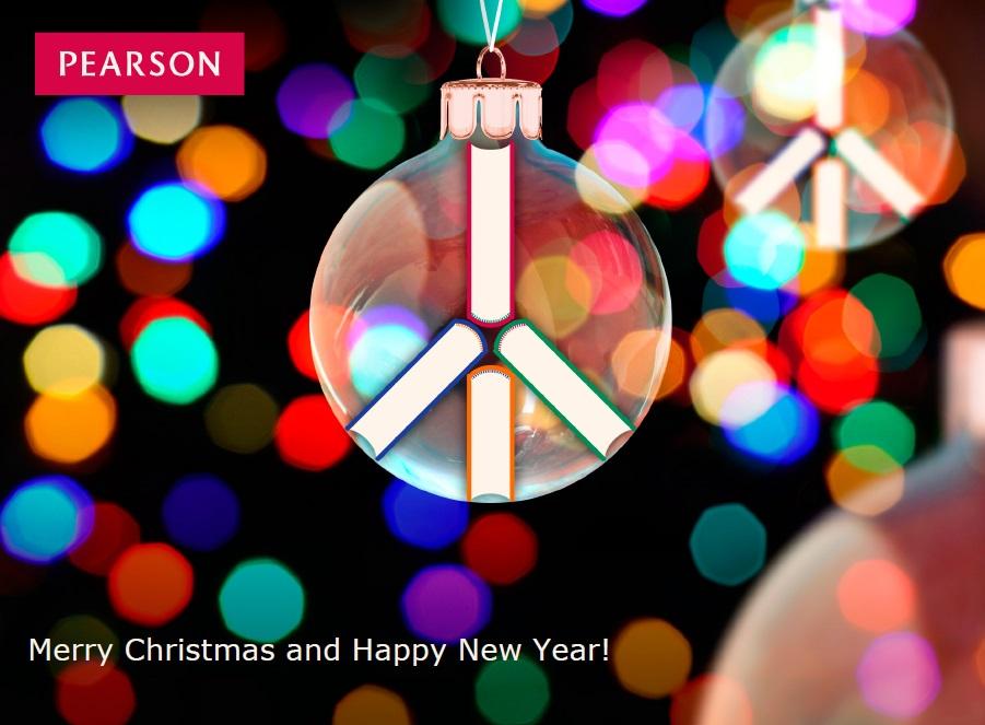 Merry Christmas - Pearson ELT