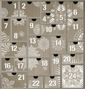 Pearson ELT Advent Calendar 2015