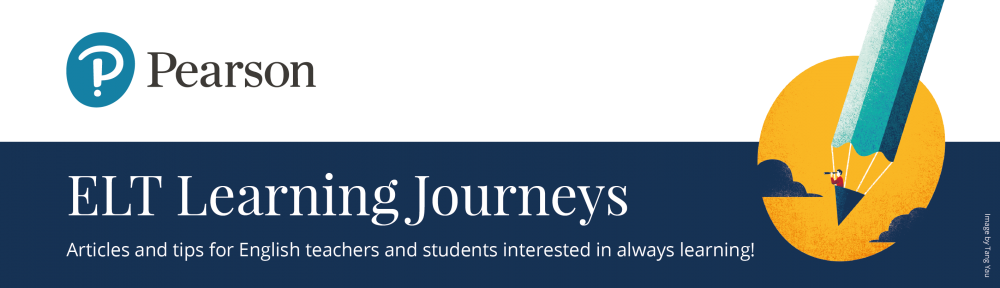 ELT Learning Journeys
