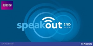 Get ready for Speakout 2nd edition