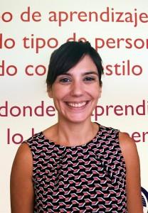Elena Merino - Pearson Teacher Trainer