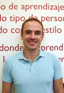 Michael Brand - Pearson Teacher Trainer