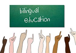 Education in two languages: bilingualism and CLIL