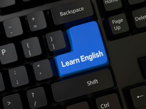websites for learning English