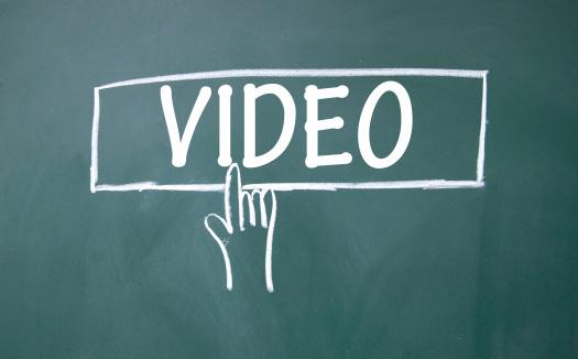 Video in ESL classroom