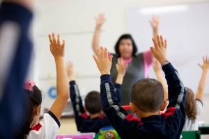 teaching English to children (1)