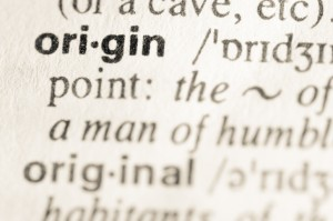 20 English words with surprising origins