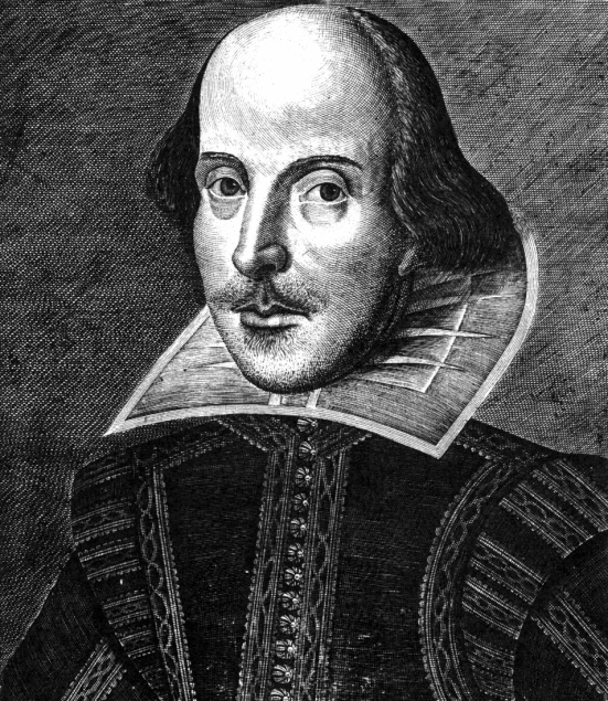 20 words and phrases English owes to Shakespeare