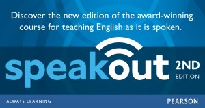 Speakout 2nd edition