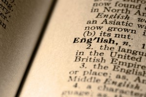 21 unusual English expressions from around the world