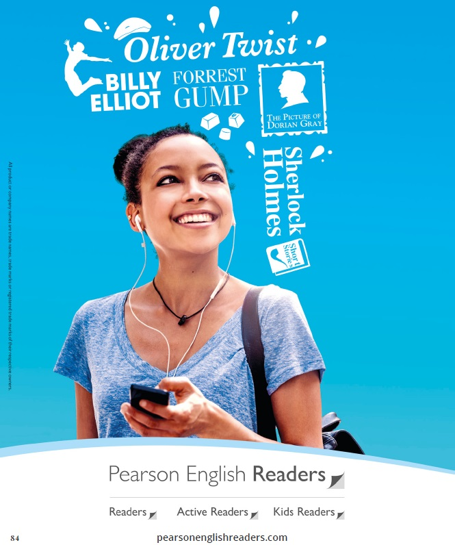 Top 20 books for learning English during the summertimeELT