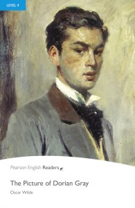 The picture of Dorian Grey - Pearson English Readers - Top 20 books for learning English during the summertime