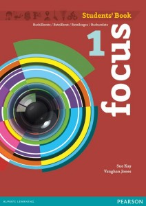 Focus - Special Edition for Bachillerato - Pearson - Secondary - ELT