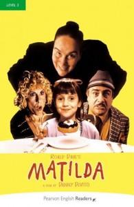 Matilda - Roald Dahl - Pearson English Readers