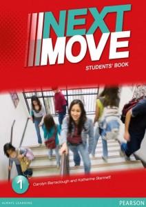 Next Move - Pearson - Secondary - ELT
