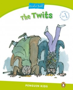 The Twits - Roald Dahl - Pearson English Readers